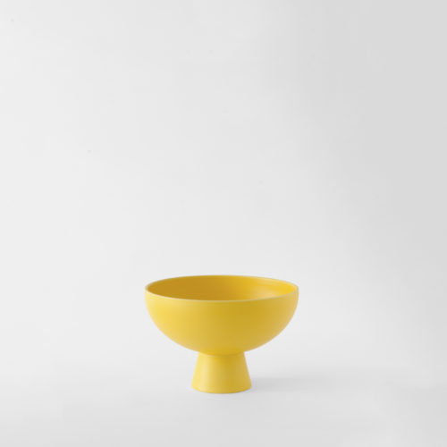 Strom small yellow bowl online shop