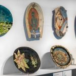 Grayson Perry Plates