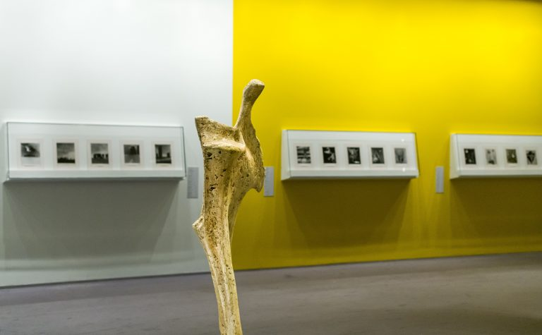 Bill Brandt | Henry Moore Exhibition