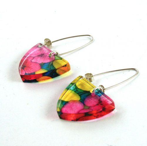 Sue Gregor Ghibli Earrings 2