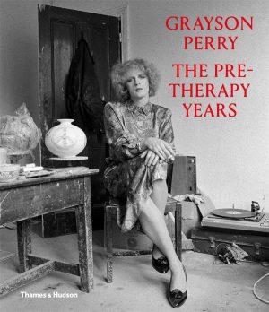 Grayson Perry Exhibition Shop