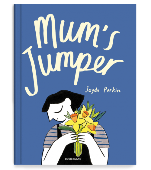 Mum's Jumper