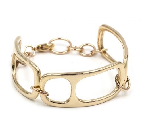 MOURA bracelet from MGG Studio