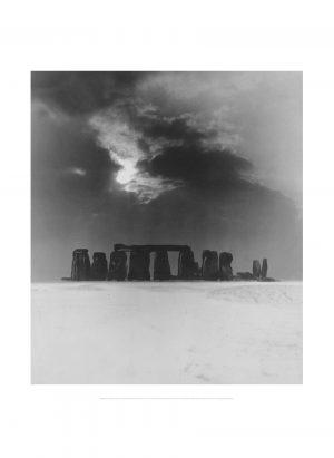 Bill Brandt | Henry Moore Exhibition Shop