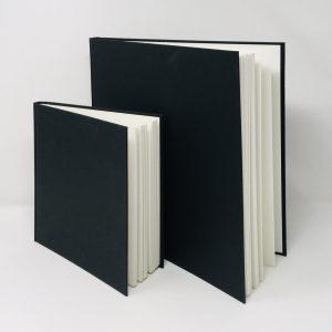 Square Artists Sketchbooks
