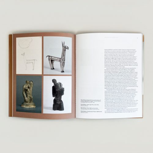 Henry Moore : Friendships and Legacies by Tania Moore | £20