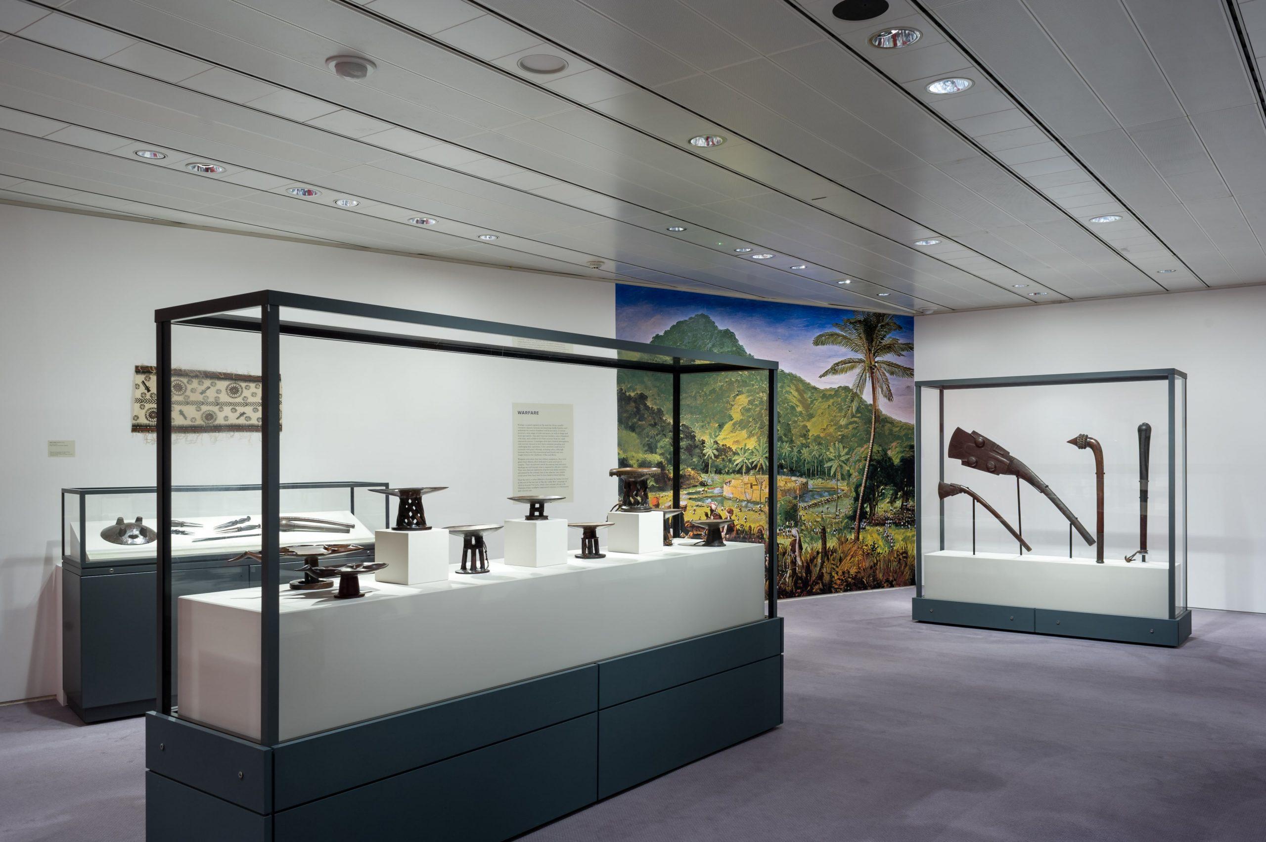Fiji Exhibition Gallery 2