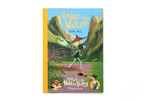 Under the Water (Tales from the Hidden Valley)