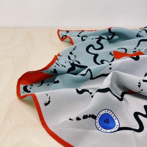 Bella singleton scarf