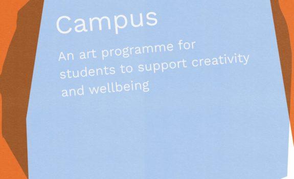 Campus website image