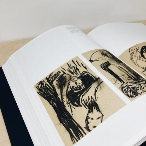 Leiko Ikemura: Toward New Seas / Kunstmuseum Basel